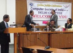 CSI Delhi Chapter