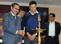 Lighting Ceremony with ADGP
